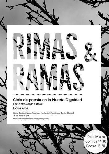 Rimas y Ramas
