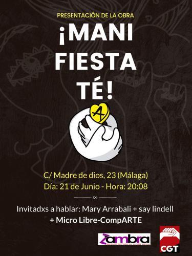 Mani Fiesta Té
