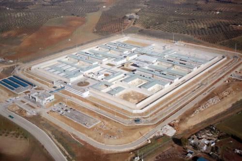 Centro Penitenciario Archidona