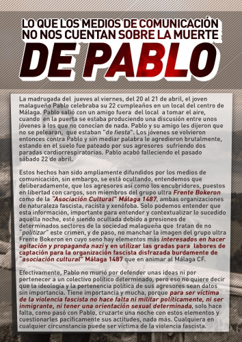 Málaga Pablo