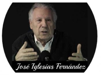 web  José Iglesias Fernández